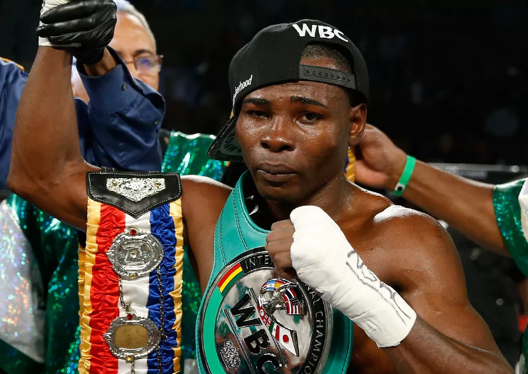 Guillermo Rigondeaux – The Most Avoided Boxer in History?